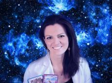 ELPIDA84 -  Chakra Healing and Angel Reading